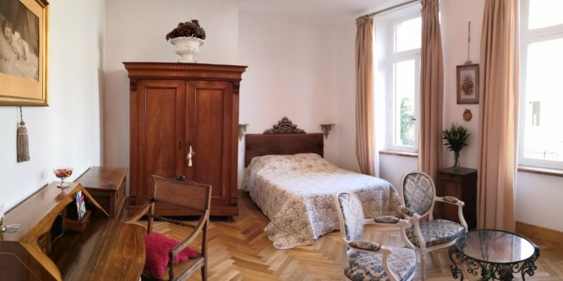 Appartement location guite colmar piquemal